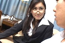 「先生が教えてあげる女の人について〜」美人教師が課外授業で童貞生徒を筆おろし!