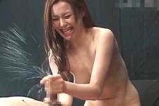 [番外編]松野ゆいが教える男を潮吹きさせる方法!