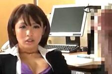 「チンチン大きい〜コッチ来て〜」夏目優希