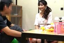 「かわいいボクちゃんですね〜」美人ママが赤ちゃん言葉で手コキ抜きしてくれるイメクラ!