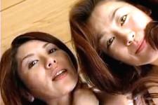 「白いの出したいんでしょ〜」美熟女2人が若者を痴女って言葉責めと騎乗位でザーメン搾り取り!風見京子•翔田千里