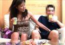 「溜まってるんじゃないの〜」ドスケベ熟女が大学生を逆ナンパ逆レイプ!坂口麗子